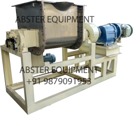 High Viscosity Screw Extruder Double Sigma Blade Kneader Mixer